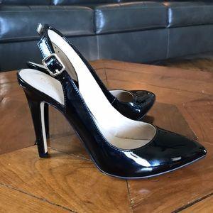 NWOT BCBGeneration Slingback Heels Size 7 1/2